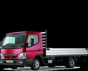 7.5 Tonne Truck
