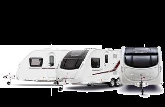 Touring Caravan Insurance